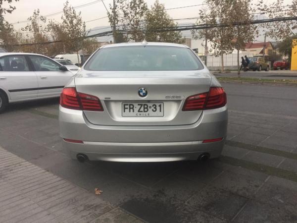 BMW 535 I 3.0 año 2013