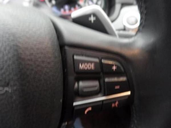 BMW 535  año 2013