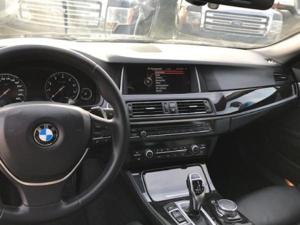 BMW 535 535 I PREMIUM año 2015