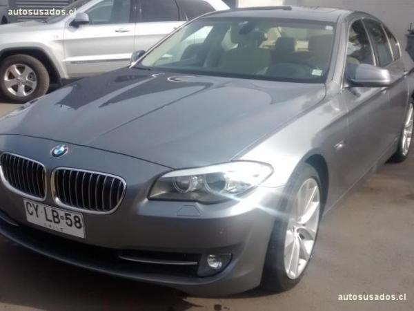 BMW 550 i F 104.4 año 2011