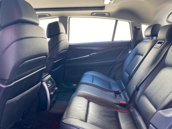 BMW 550 4.4 GT AT año 2014