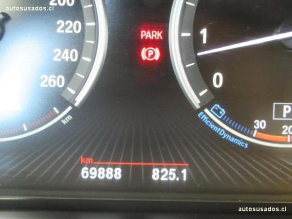 BMW 640 CABRIO 3.0 año 2014