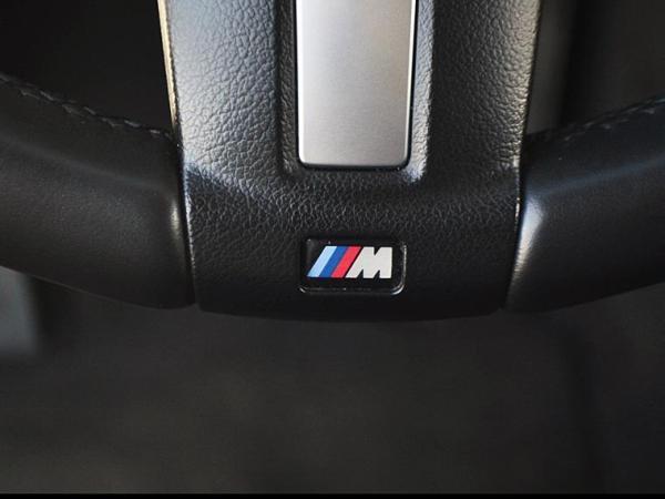 BMW 640 I año 2015