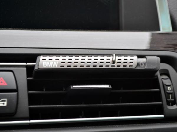 BMW 640 I COUPE año 2015