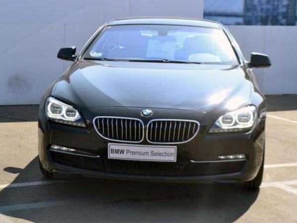 BMW 640 I COUPE 3.0 año 2015