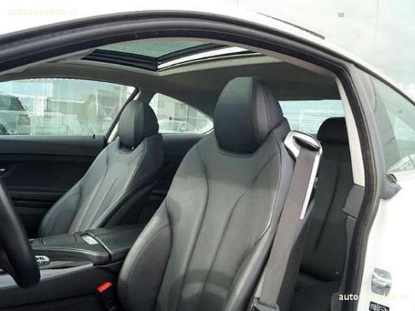BMW 650 650I COUPE 4.4 año 2014