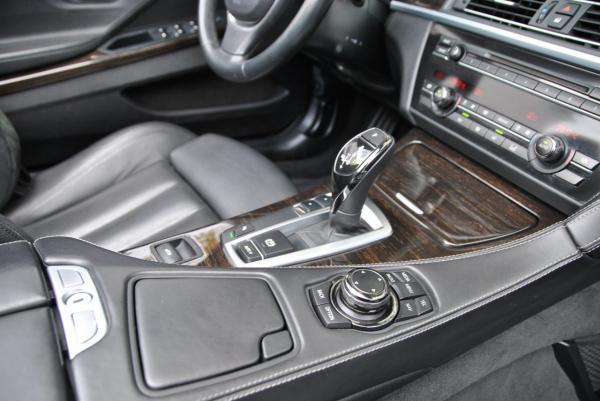 BMW 650 CABRIO 4.4 año 2014