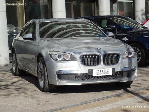 BMW 730 730i año 2013
