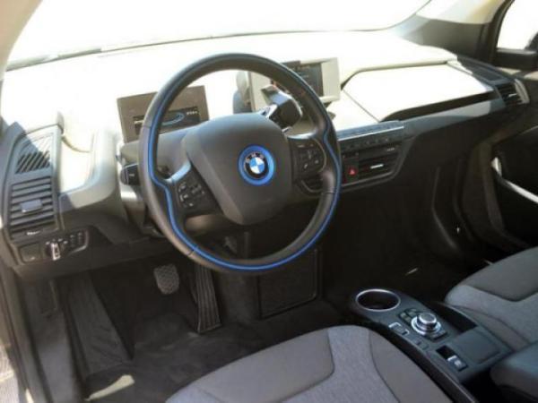 BMW I3 E DRIVE año 2016