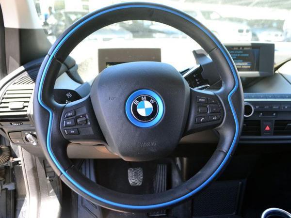 BMW I3 ATELIER año 2016