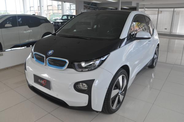 BMW I3 Atelier Eléctrico año 2016