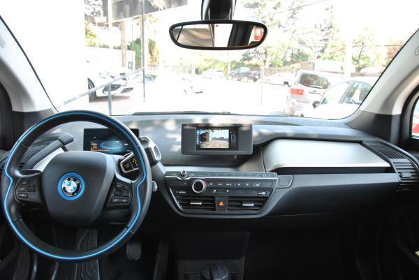 BMW I3 94 AH ATELIER año 2018