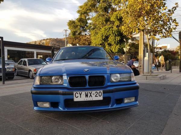 BMW M-3 E36 año 1997