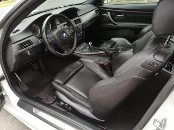 BMW M-3 E92 año 2011
