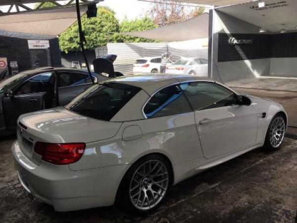 BMW M-3  año 2011