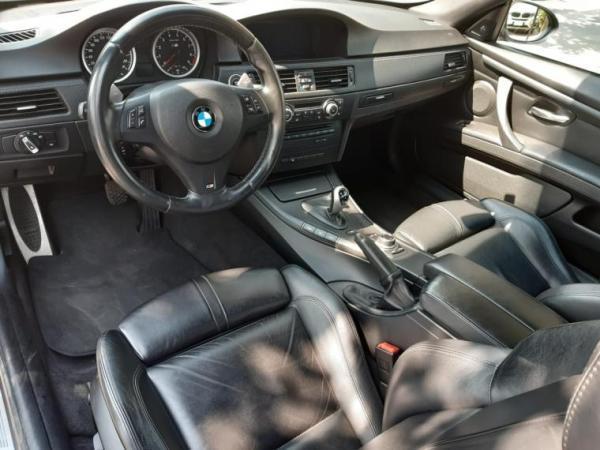 BMW M-3 E92 año 2013