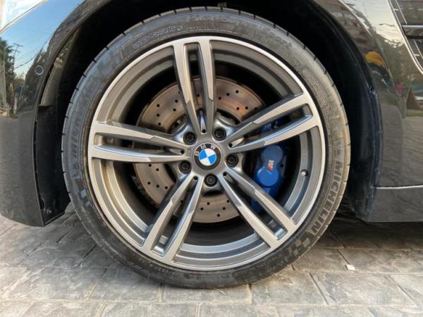 BMW M-3 F80 año 2015