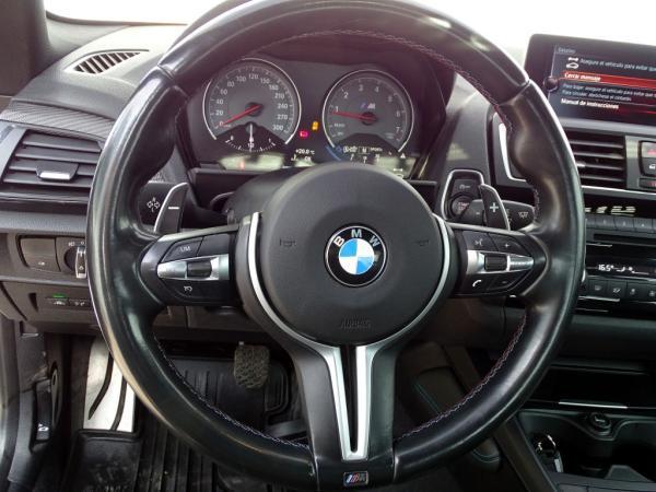 BMW M2 AT año 2017