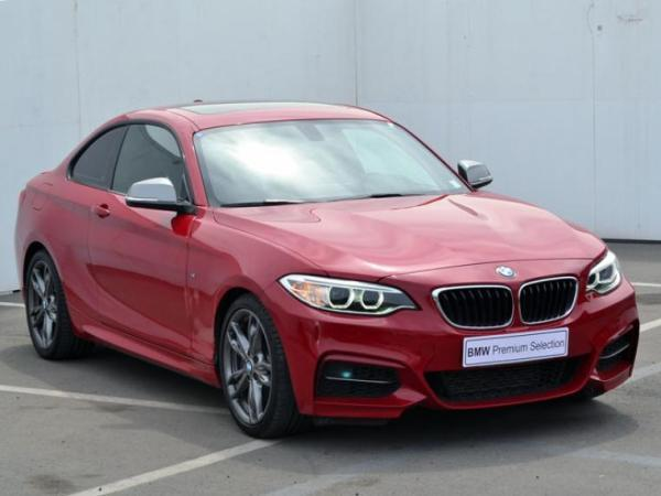 BMW M235 I COUPE 3.0 - 2 año 2014