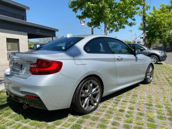 BMW M235 COUPE 3.0 AT M año 2015