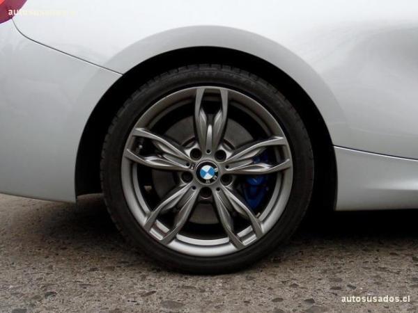 BMW M235 I Cabrio 3.0 - año 2016