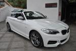 BMW m235i $ 19.990.000