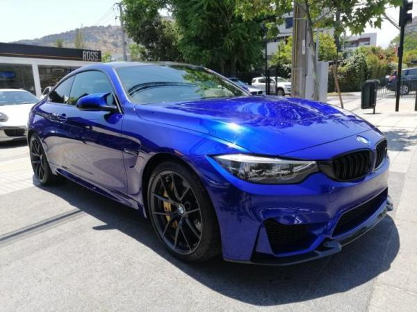 BMW M4 CS año 2019