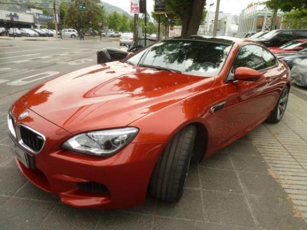 BMW M6 4.4 M6 Coupe 560 hp año 2013