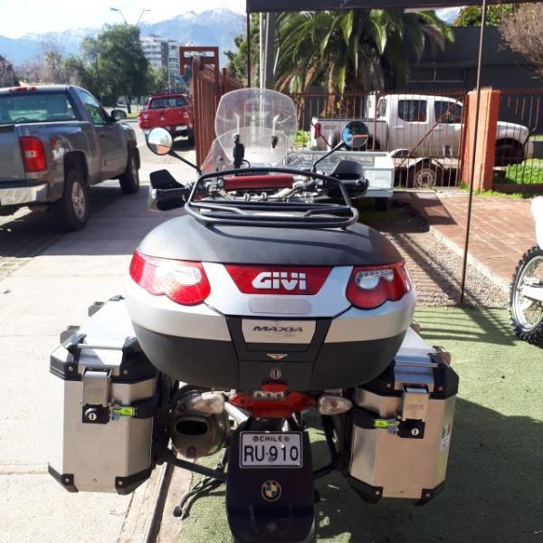 BMW R1200 GS ADVENTURE 7.500.00 año 2007