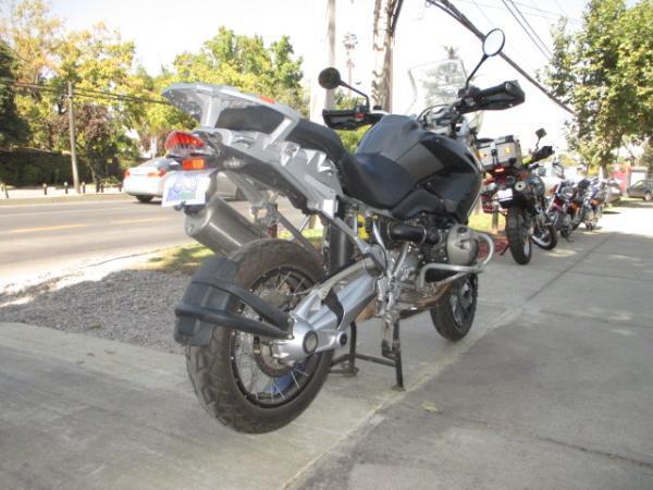 BMW R1200 R 1200 GS año 2012