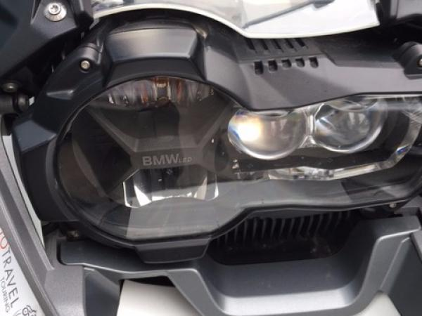 BMW R1200GS  año 2015