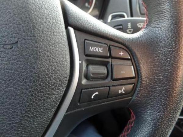 BMW Serie 1  año 2014