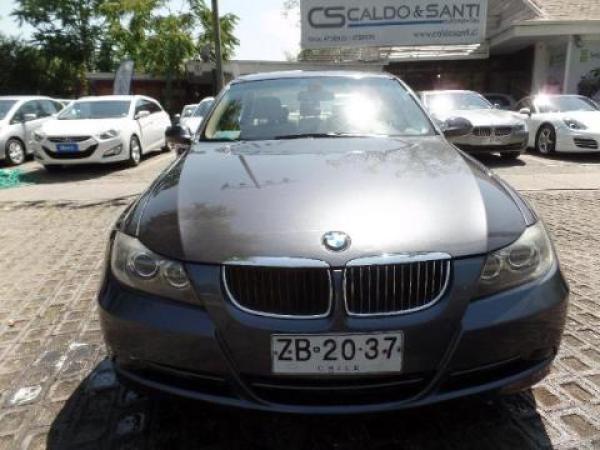 BMW Serie 3  año 2006