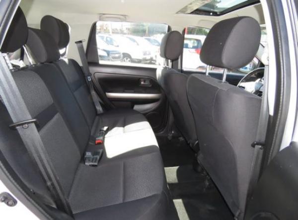 BMW Serie 3  año 2011
