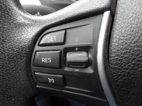 BMW Serie 3  año 2014