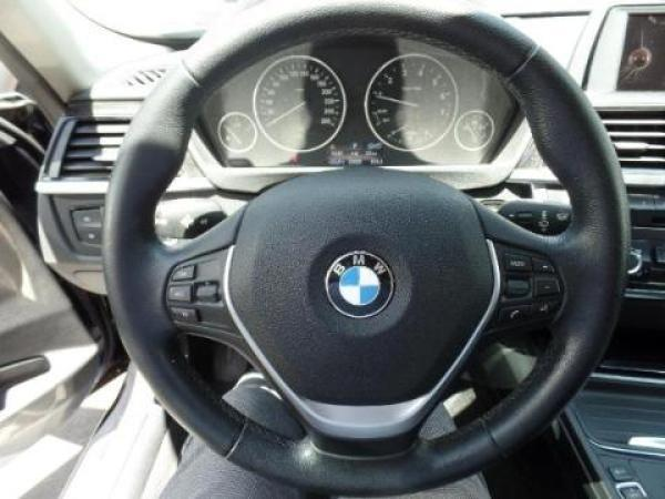 BMW Serie 3  año 2016