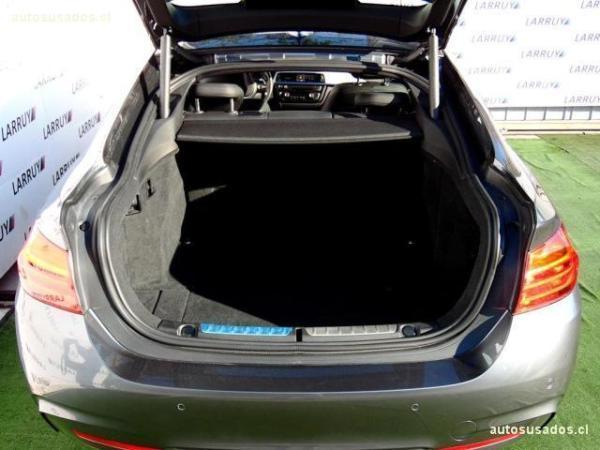 BMW Serie 3 440I Coupé Sport 3.0 año 2017