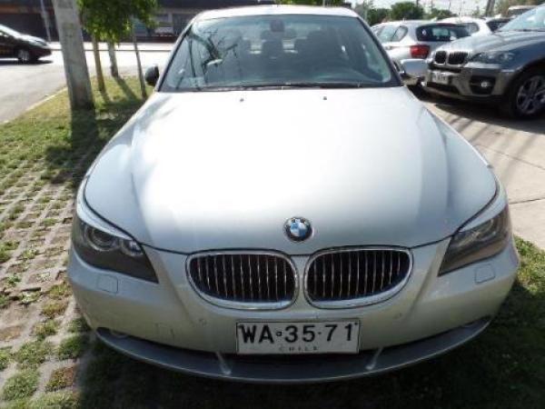 BMW Serie 5  año 2007