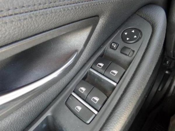 BMW Serie 5  año 2011