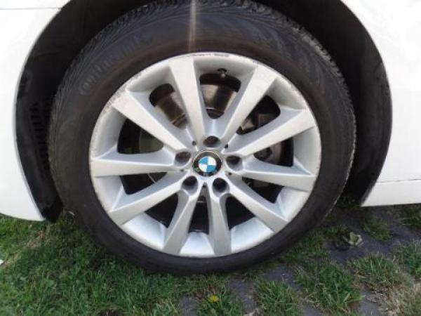 BMW Serie 5  año 2013