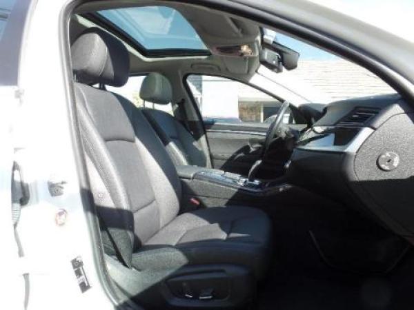 BMW Serie 5  año 2014