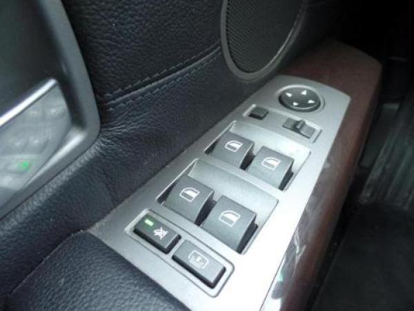 BMW Serie 7  año 2004