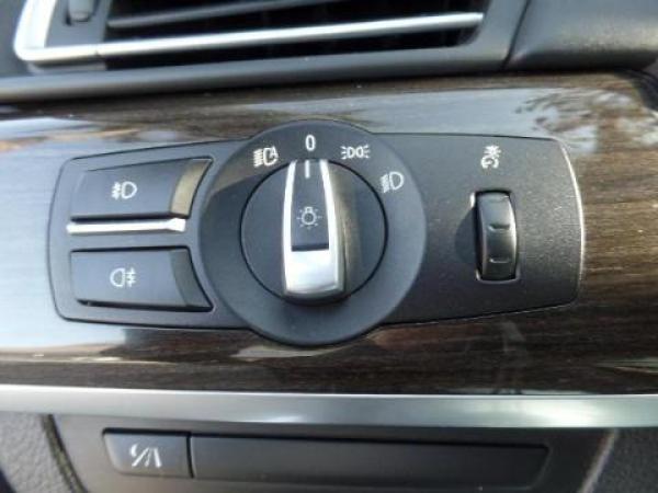 BMW Serie 7  año 2010