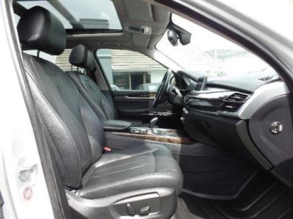BMW X Serie año 2014