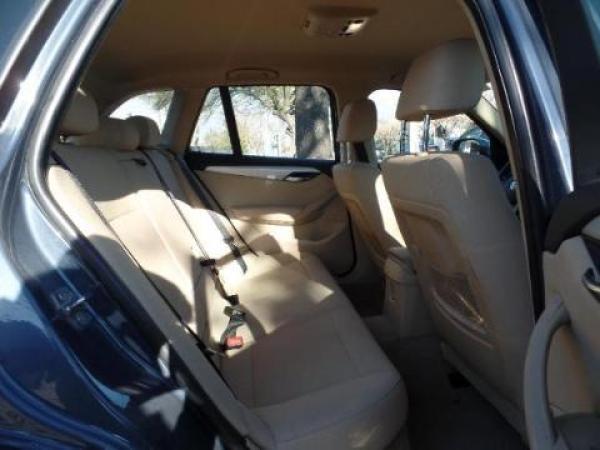 BMW X1  año 2012