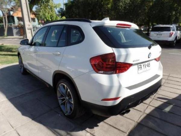 BMW X1  año 2013