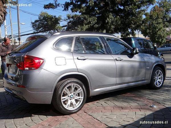 BMW X1 X-DRIVE 28 M 4X4 año 2013