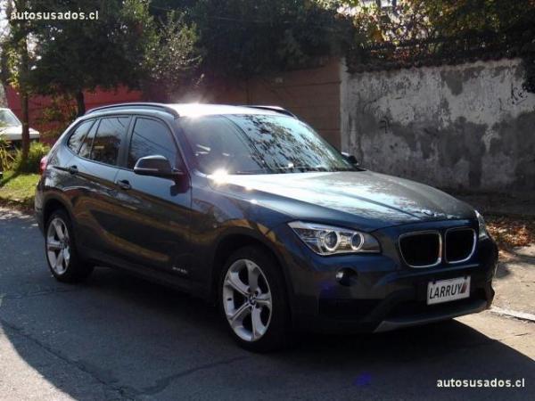 BMW X1 Sdrive 20I 2.0 año 2014