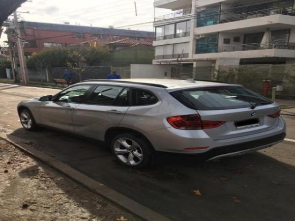 BMW X1 SDRIVE 18D 2.0 año 2014