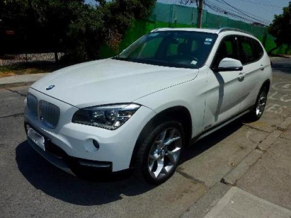 BMW X1  año 2014